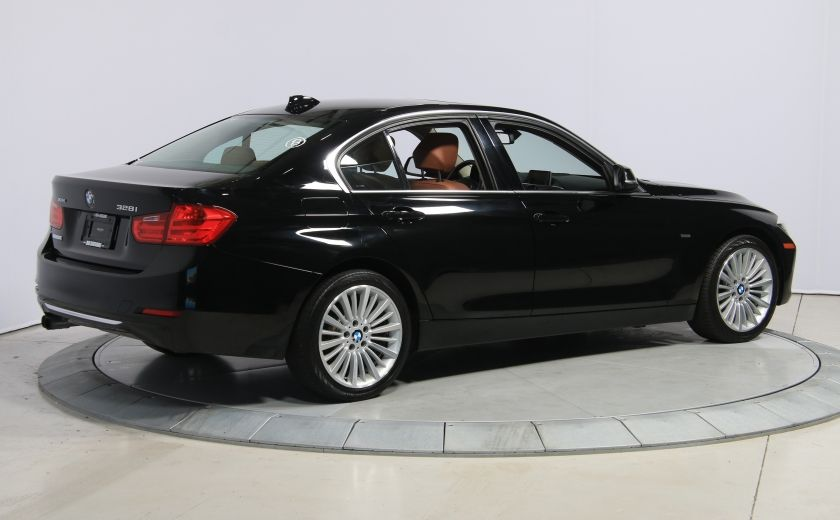 2013 BMW 328XI 328i xDrive AUTOMATIQUE A/C MAGS BLUETHOOT CUIR TO #6