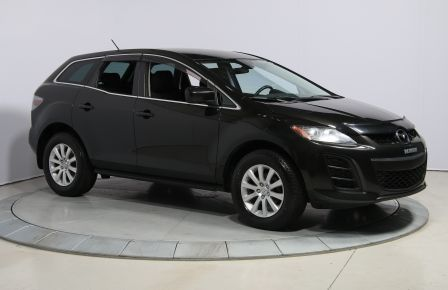 2010 Mazda CX 7 GX AUTO A/C GR ELECT MAGS à Saguenay