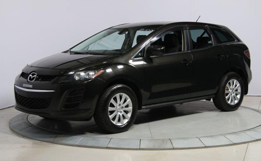 2010 Mazda CX 7 GX AUTO A/C GR ELECT MAGS #2