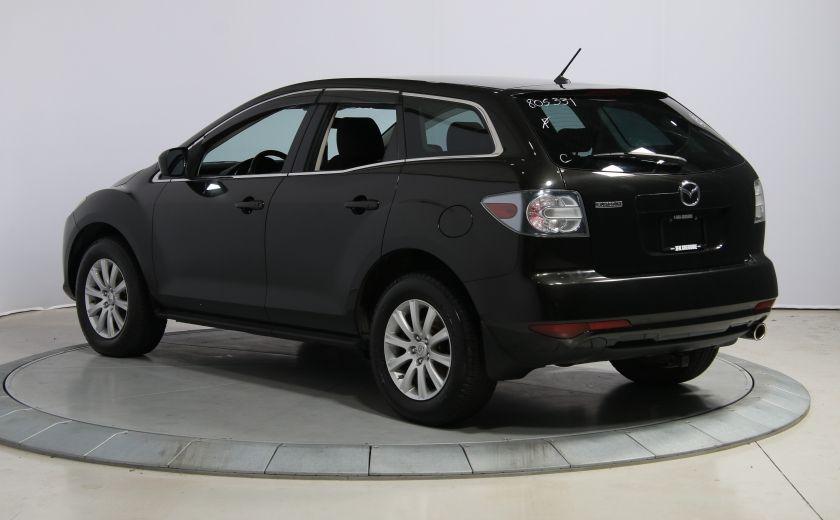 2010 Mazda CX 7 GX AUTO A/C GR ELECT MAGS #4