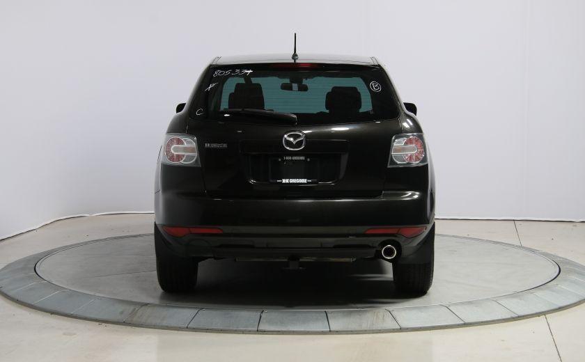 2010 Mazda CX 7 GX AUTO A/C GR ELECT MAGS #5