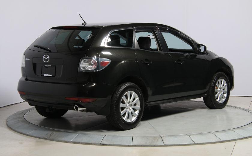 2010 Mazda CX 7 GX AUTO A/C GR ELECT MAGS #6