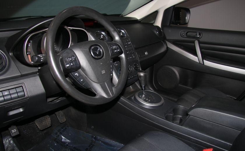 2010 Mazda CX 7 GX AUTO A/C GR ELECT MAGS #8