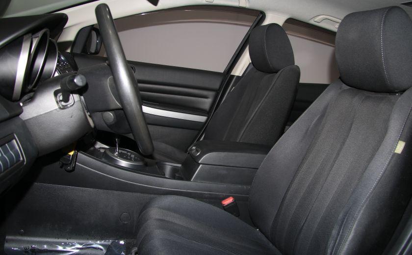 2010 Mazda CX 7 GX AUTO A/C GR ELECT MAGS #9