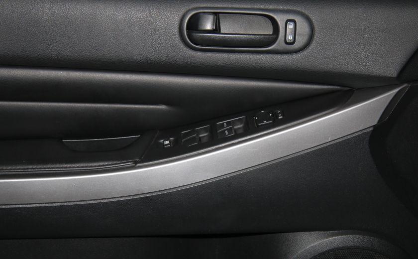 2010 Mazda CX 7 GX AUTO A/C GR ELECT MAGS #10
