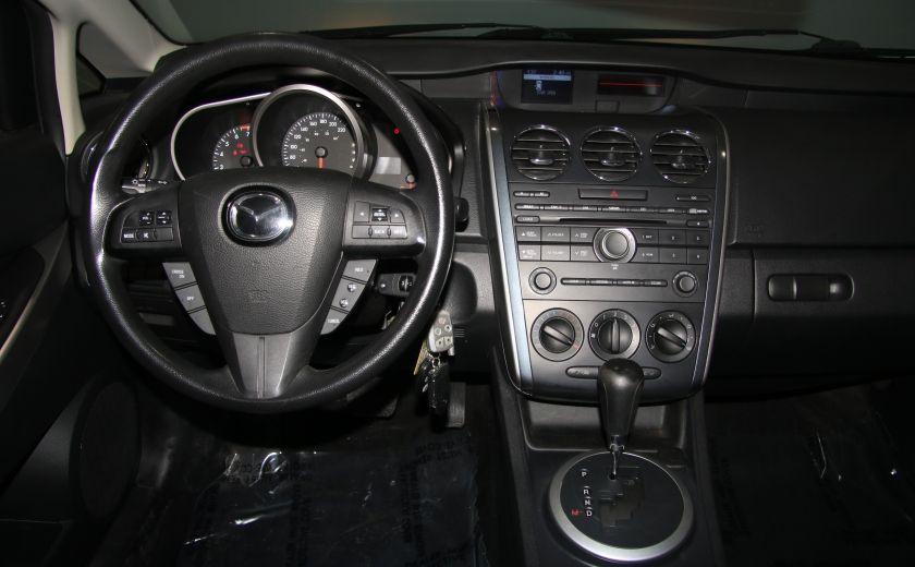 2010 Mazda CX 7 GX AUTO A/C GR ELECT MAGS #12