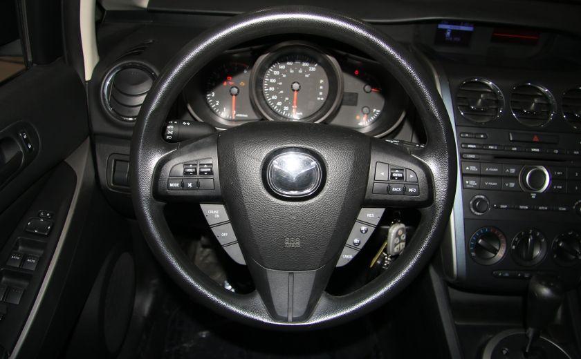 2010 Mazda CX 7 GX AUTO A/C GR ELECT MAGS #13