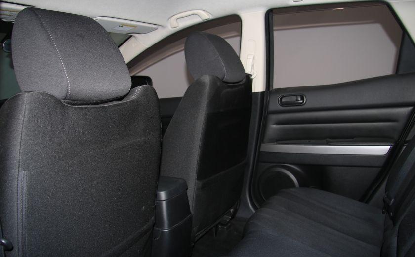 2010 Mazda CX 7 GX AUTO A/C GR ELECT MAGS #15