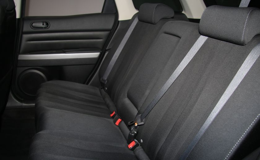 2010 Mazda CX 7 GX AUTO A/C GR ELECT MAGS #16