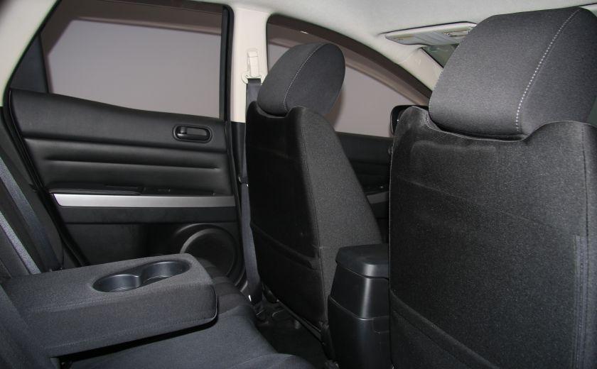 2010 Mazda CX 7 GX AUTO A/C GR ELECT MAGS #17