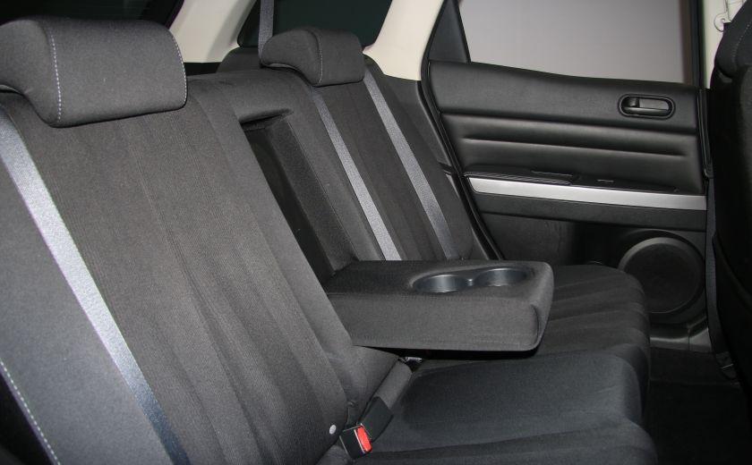 2010 Mazda CX 7 GX AUTO A/C GR ELECT MAGS #18