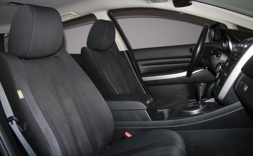 2010 Mazda CX 7 GX AUTO A/C GR ELECT MAGS #21