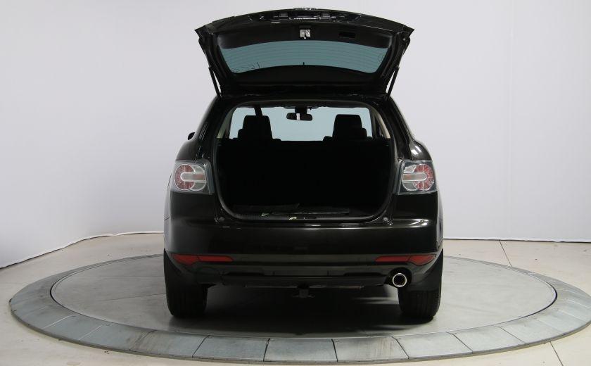 2010 Mazda CX 7 GX AUTO A/C GR ELECT MAGS #24