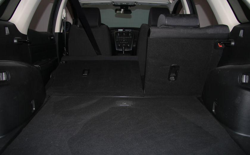 2010 Mazda CX 7 GX AUTO A/C GR ELECT MAGS #26