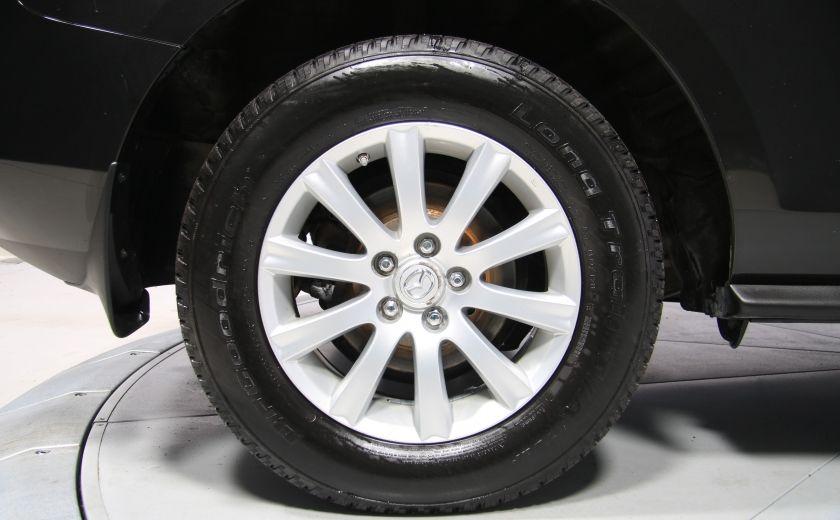 2010 Mazda CX 7 GX AUTO A/C GR ELECT MAGS #27