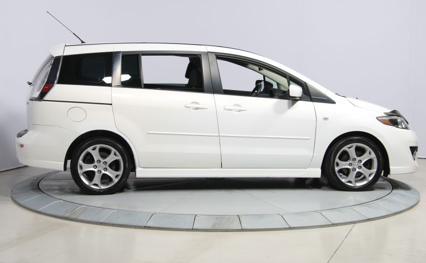 2009 Mazda 5 GT AUTO A/C GR ELECT TOIT MAGS BLUETOOTH #7
