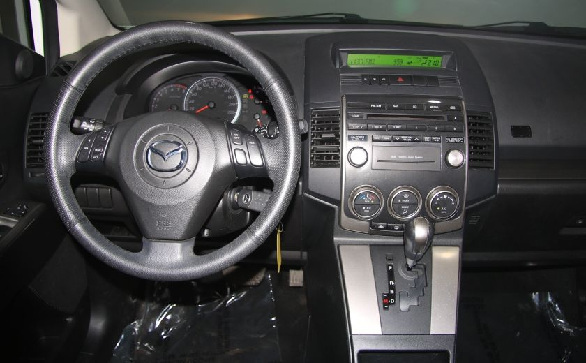 2009 Mazda 5 GT AUTO A/C GR ELECT TOIT MAGS BLUETOOTH #13