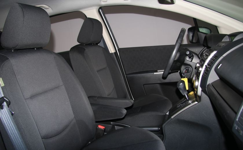 2009 Mazda 5 GT AUTO A/C GR ELECT TOIT MAGS BLUETOOTH #25