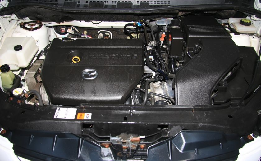 2009 Mazda 5 GT AUTO A/C GR ELECT TOIT MAGS BLUETOOTH #26