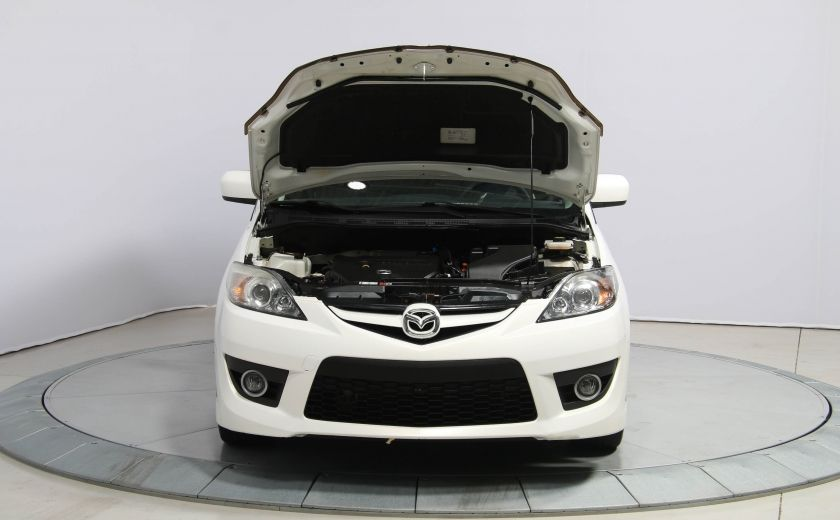 2009 Mazda 5 GT AUTO A/C GR ELECT TOIT MAGS BLUETOOTH #27