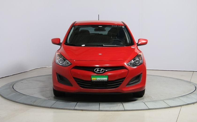 2013 Hyundai Elantra GL AUTO A/C GR ELECT BLUETOOTH #1