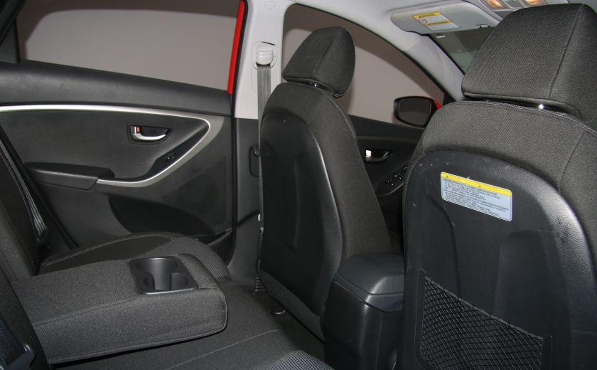 2013 Hyundai Elantra GL AUTO A/C GR ELECT BLUETOOTH #19
