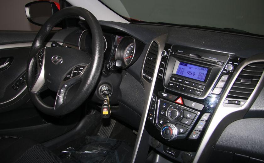 2013 Hyundai Elantra GL AUTO A/C GR ELECT BLUETOOTH #22