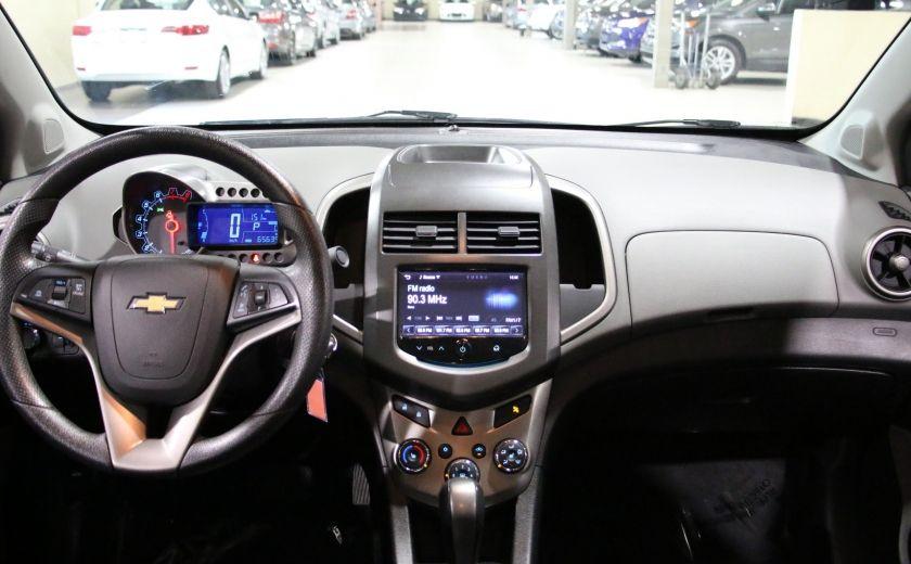 2014 Chevrolet Sonic LT AUTO A/C GR ELECT BLUETOOTH #11