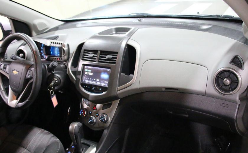 2014 Chevrolet Sonic LT AUTO A/C GR ELECT BLUETOOTH #22