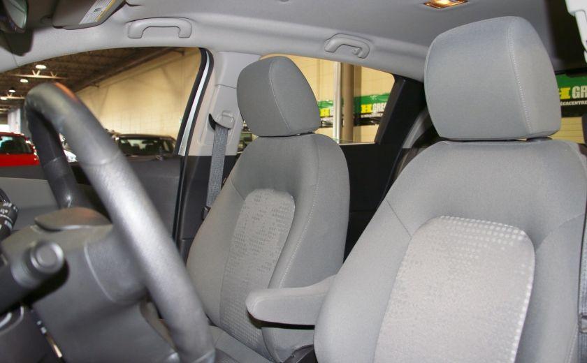 2014 Chevrolet Sonic LS AUTO A/C BLUETHOOT #9