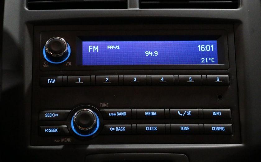 2014 Chevrolet Sonic LS AUTO A/C BLUETHOOT #13