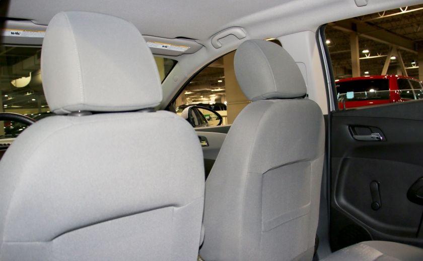 2014 Chevrolet Sonic LS AUTO A/C BLUETHOOT #15
