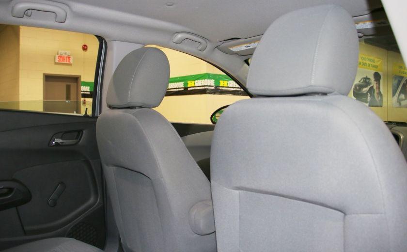 2014 Chevrolet Sonic LS AUTO A/C BLUETHOOT #17