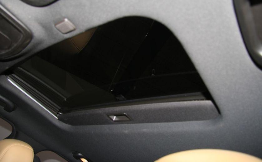 2013 Cadillac ATS 2.0 TURBO AWD CUIR TOIT MAGS BLUETHOOT #12