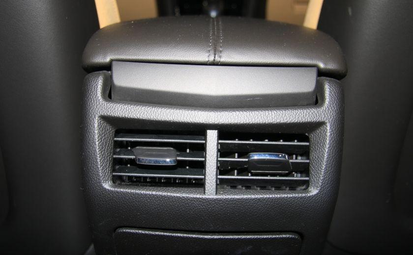 2013 Cadillac ATS 2.0 TURBO AWD CUIR TOIT MAGS BLUETHOOT #17