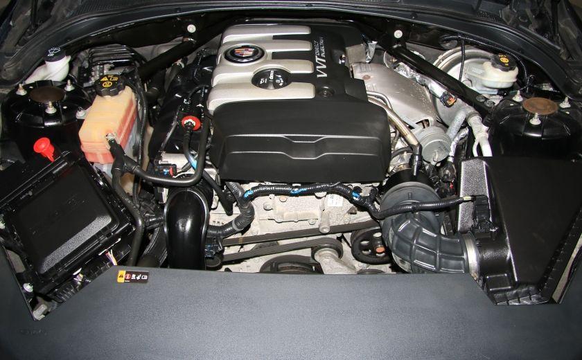 2013 Cadillac ATS 2.0 TURBO AWD CUIR TOIT MAGS BLUETHOOT #26