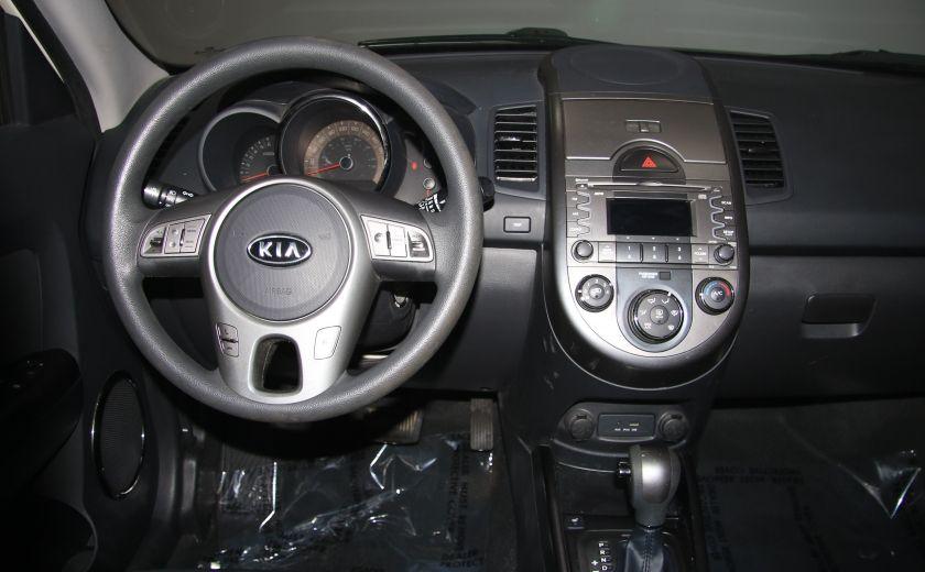 2011 Kia Soul 2U AUTO A/C GR ELECT MAGS BLUETHOOT #10