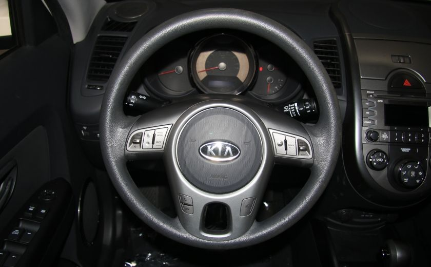 2011 Kia Soul 2U AUTO A/C GR ELECT MAGS BLUETHOOT #11