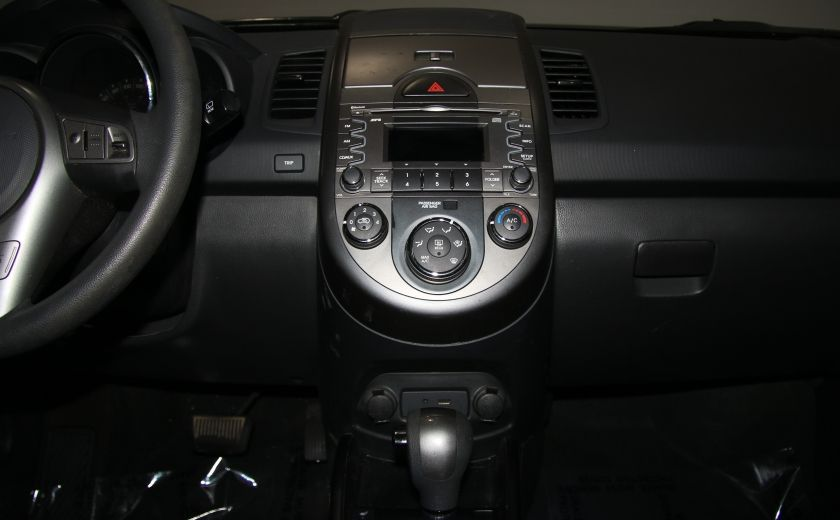 2011 Kia Soul 2U AUTO A/C GR ELECT MAGS BLUETHOOT #12