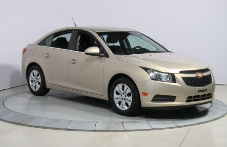 2012 Chevrolet Cruze LT TURBO AUTO A/C GR ELECT in Blainville