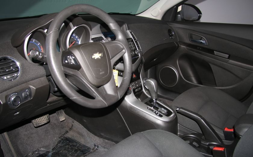 2012 Chevrolet Cruze LT TURBO AUTO A/C GR ELECT #8