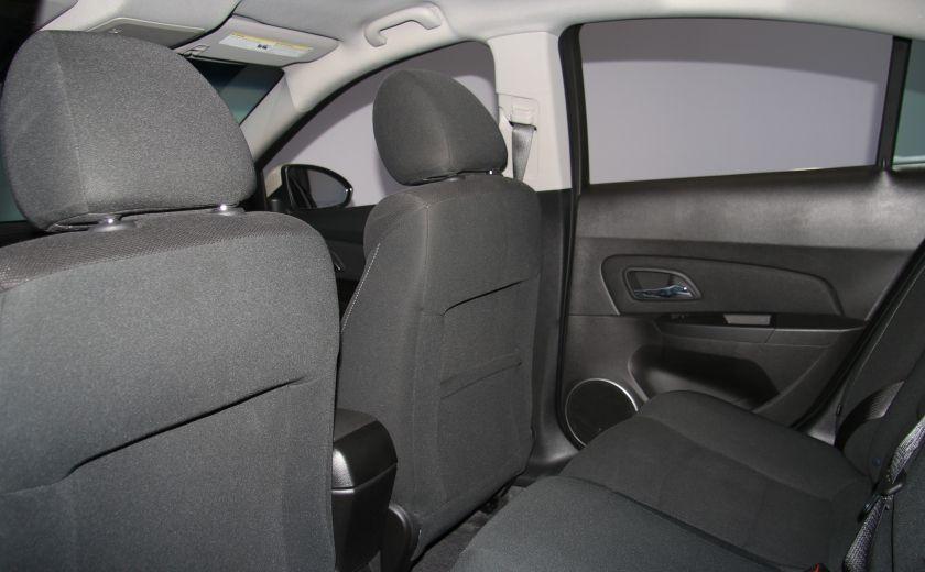 2012 Chevrolet Cruze LT TURBO AUTO A/C GR ELECT #16