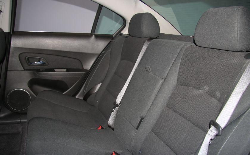 2012 Chevrolet Cruze LT TURBO AUTO A/C GR ELECT #17