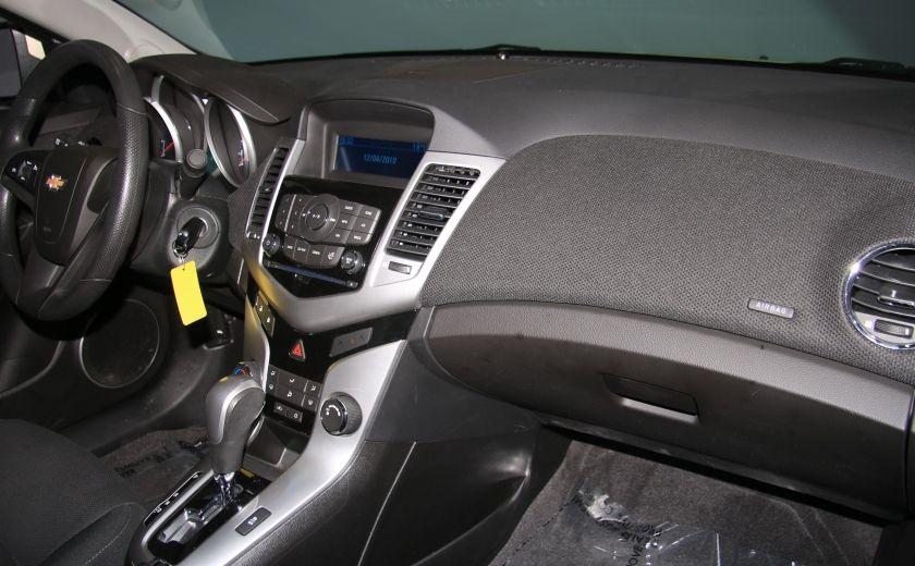 2012 Chevrolet Cruze LT TURBO AUTO A/C GR ELECT #20