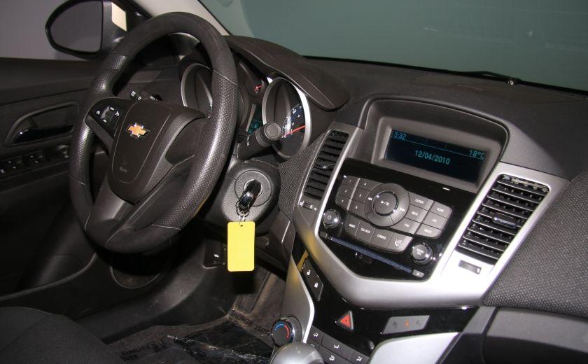 2012 Chevrolet Cruze LT TURBO AUTO A/C GR ELECT #21