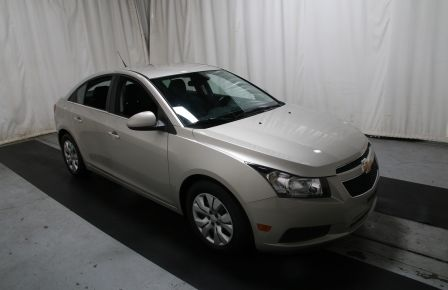 2013 Chevrolet Cruze LT Turbo AUTOMATIQUE A/C  BLUETHOOT in Brossard