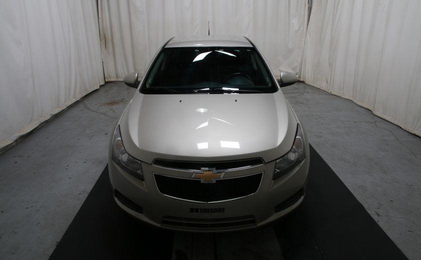 2013 Chevrolet Cruze LT Turbo AUTOMATIQUE A/C  BLUETHOOT #1