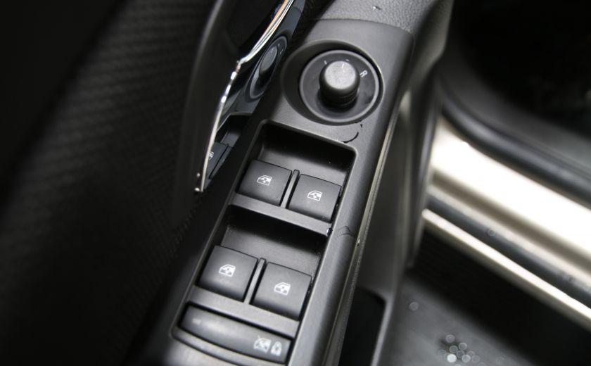 2013 Chevrolet Cruze LT Turbo AUTOMATIQUE A/C  BLUETHOOT #6