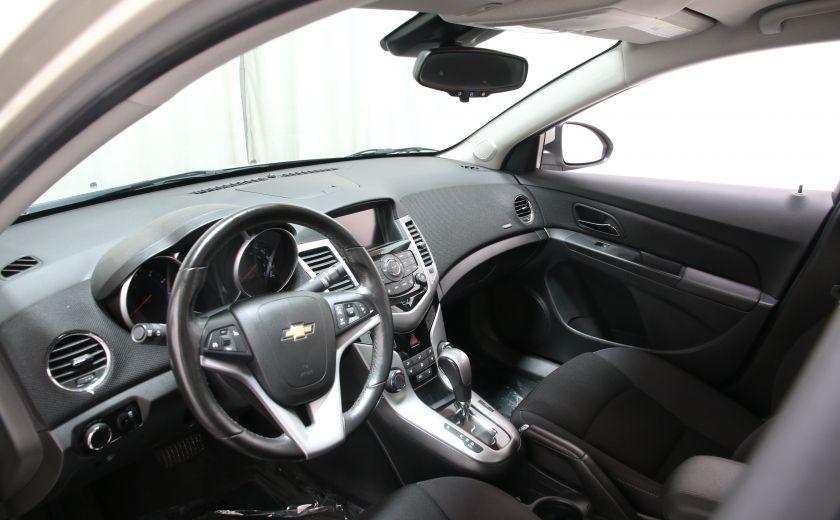 2013 Chevrolet Cruze LT Turbo AUTOMATIQUE A/C  BLUETHOOT #7