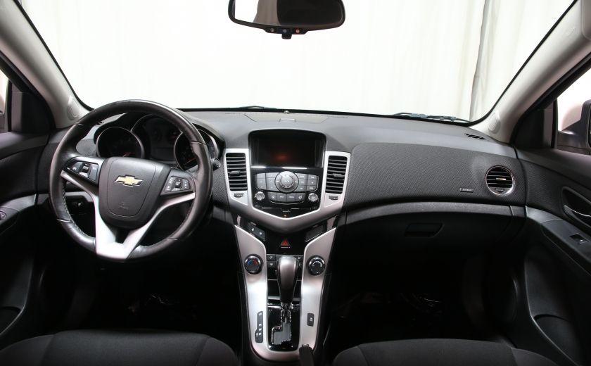 2013 Chevrolet Cruze LT Turbo AUTOMATIQUE A/C  BLUETHOOT #9